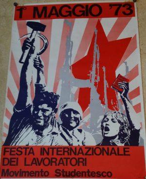 politics and history Italy